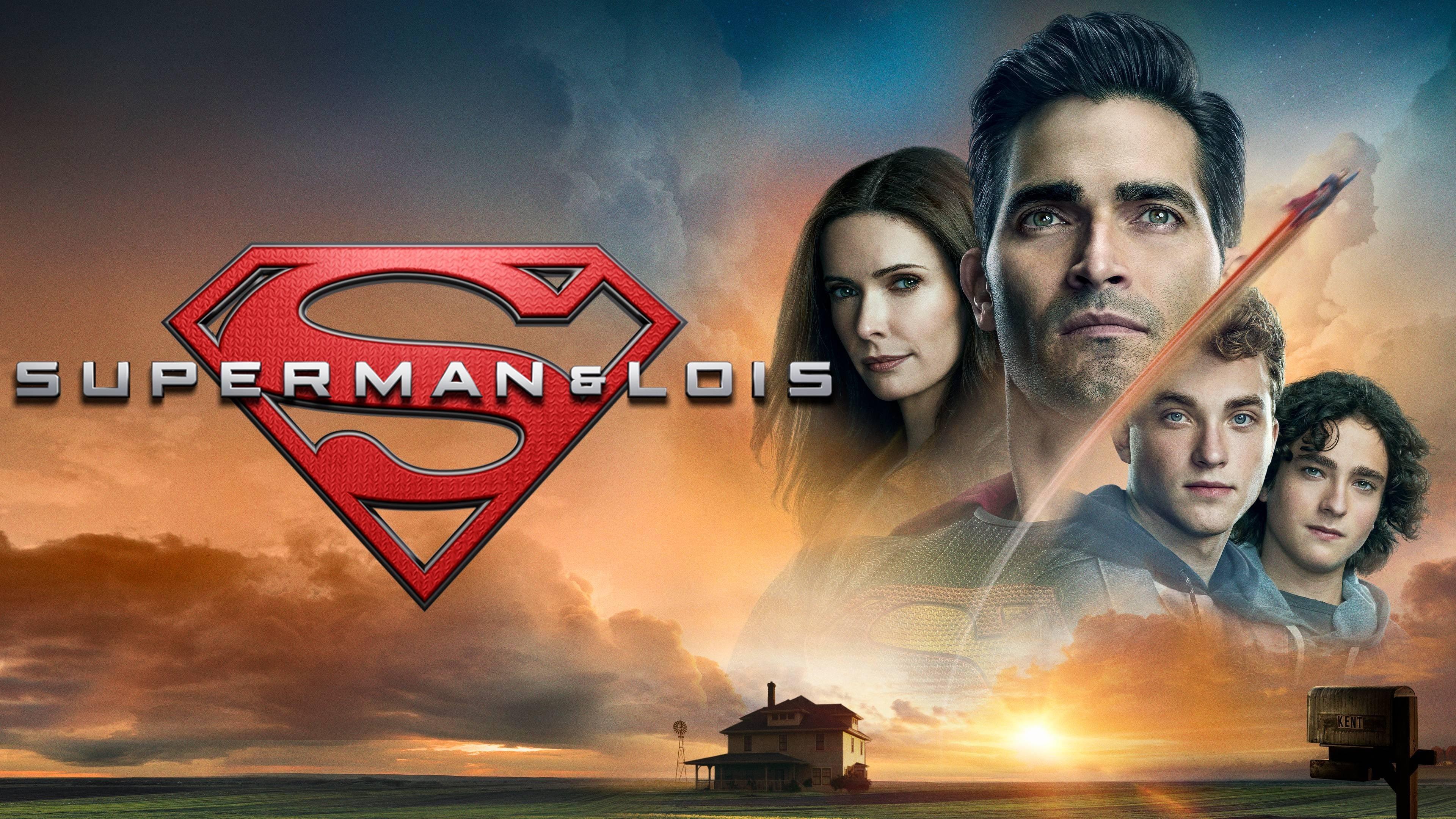 Superman & Lois - Season 1 Episode 14