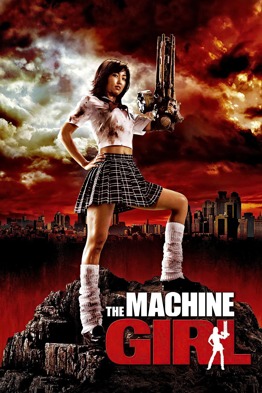 Watch The Machine Girl Online