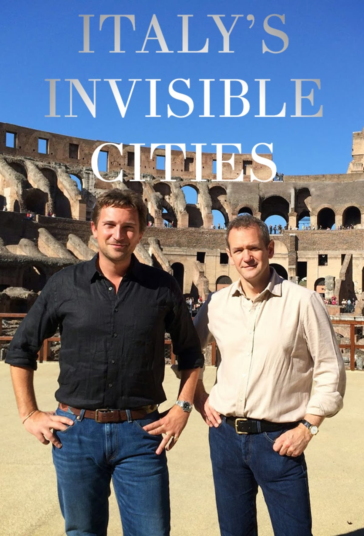 Italy's Invisible Cities TV Shows About Cities