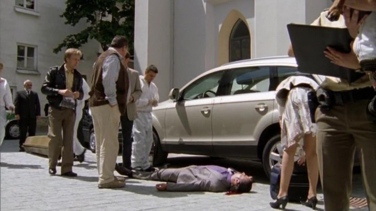 Die Rosenheim-Cops Season 9 :Episode 9  Tödliche Gier