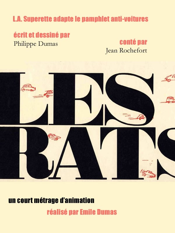 Ver Les Rats Online HD Español ()