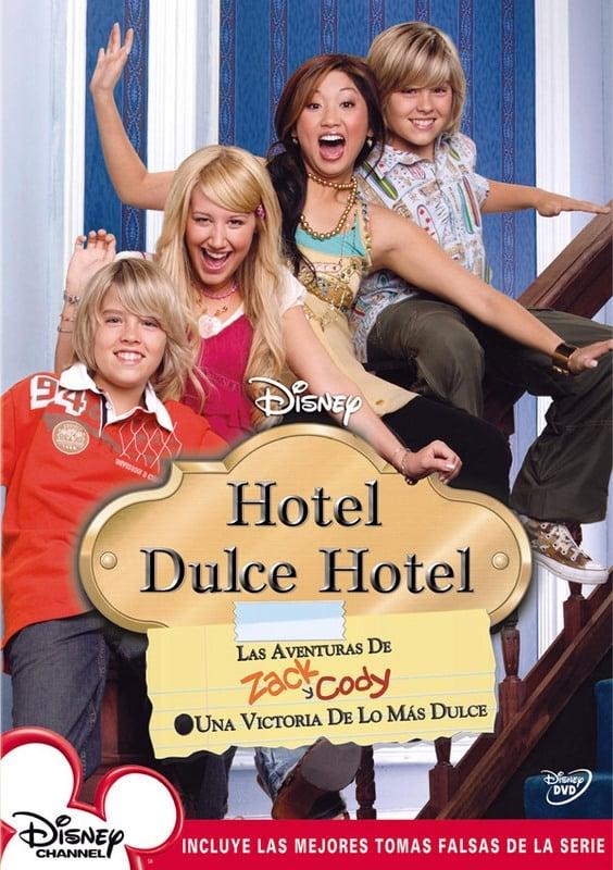 The Suite Life of Zack & Cody Season 2