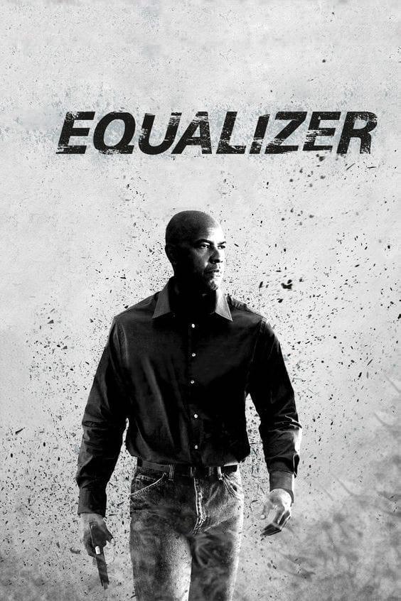 The Equalizer 1 Stream