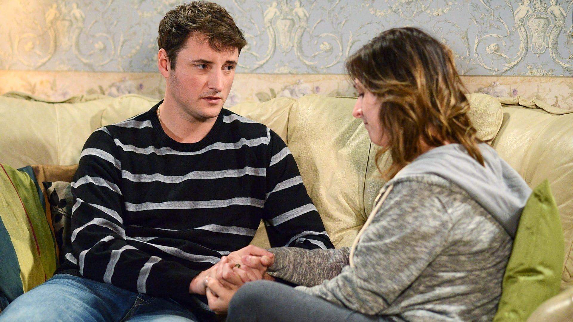 EastEnders Season 30 :Episode 192  08/12/2014