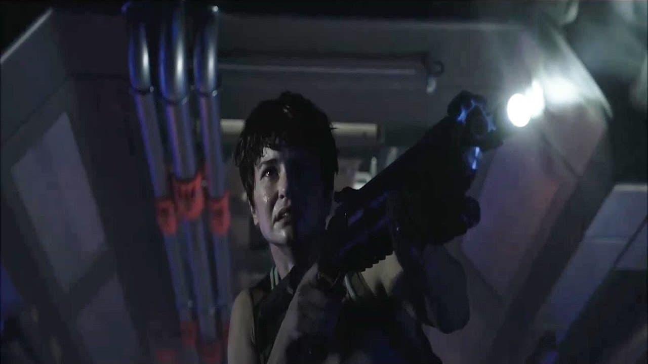 Alien: Covenant - Prologue: She Won't Go Quietly (2017)