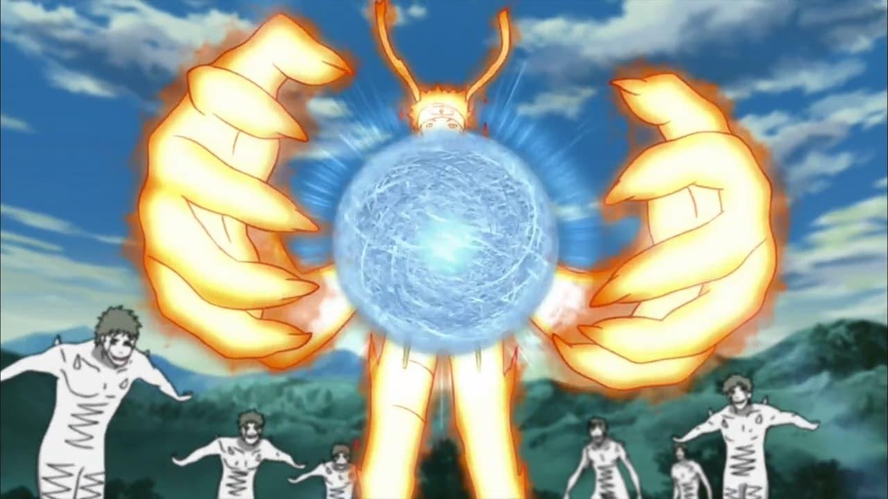 Naruto Shippūden Season 14 :Episode 296  Naruto Enters the Battle!