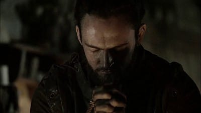 Vikings Season 0 :Episode 2  Athelstan's Journal