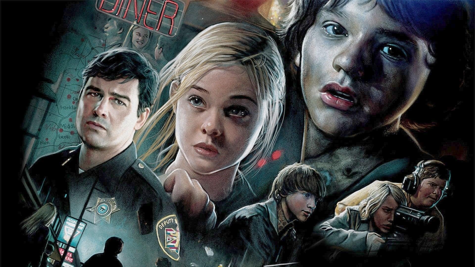 Super 8 (2011) - Backdrops — The Movie Database (TMDb)