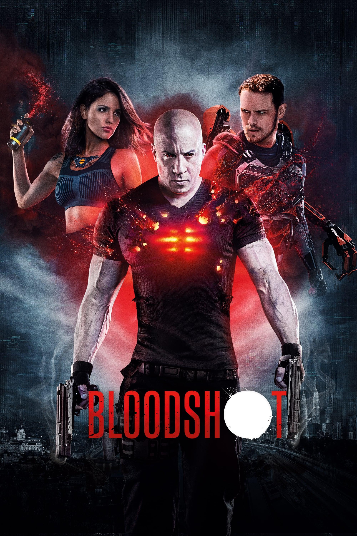 Bloodshot (2020) HD 1080P LATINO/INGLES