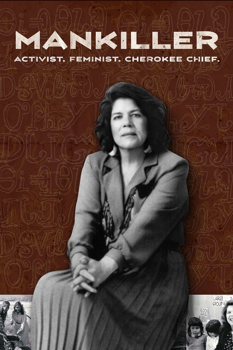 watch Mankiller 2017 online free