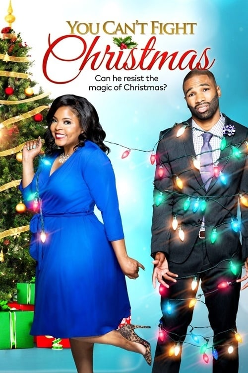 Ver You Can't Fight Christmas Online HD Español (2017)