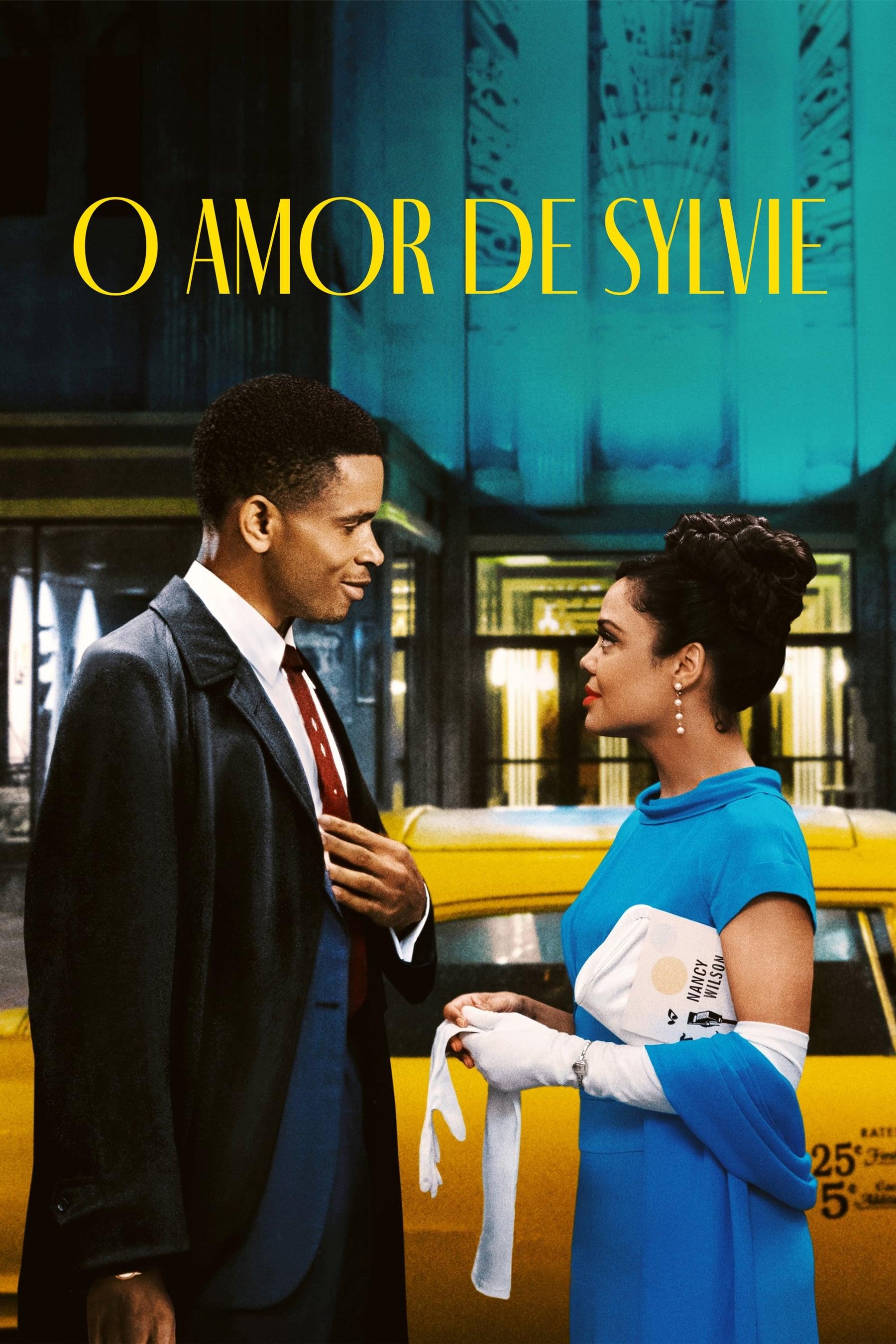 O Amor de Sylvie Dublado