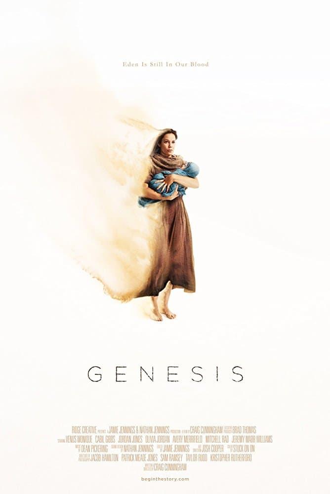 The Book of Genesis (2016)