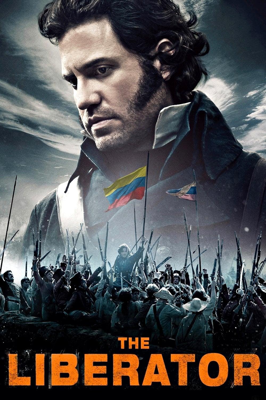 Libertador Película Completa HD 720p [MEGA] [LATINO] 2013