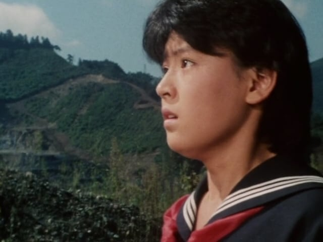 Super Sentai Season 9 :Episode 42  Sailor Suit Nana