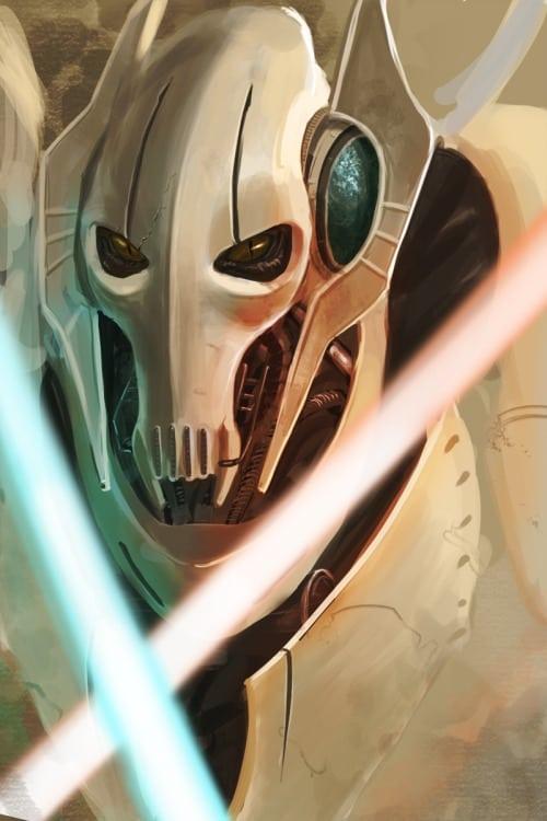 Ver Grievous – The Kaleesh Warlord Online HD Español ()