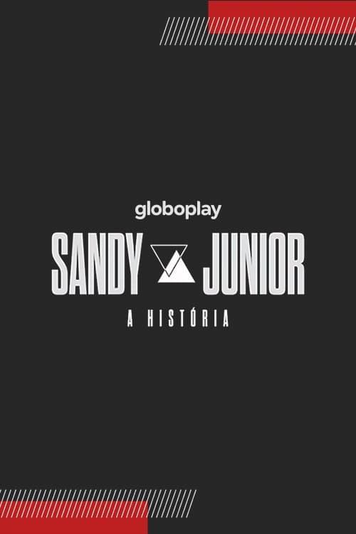 Sandy & Junior: A História TV Shows About Musical