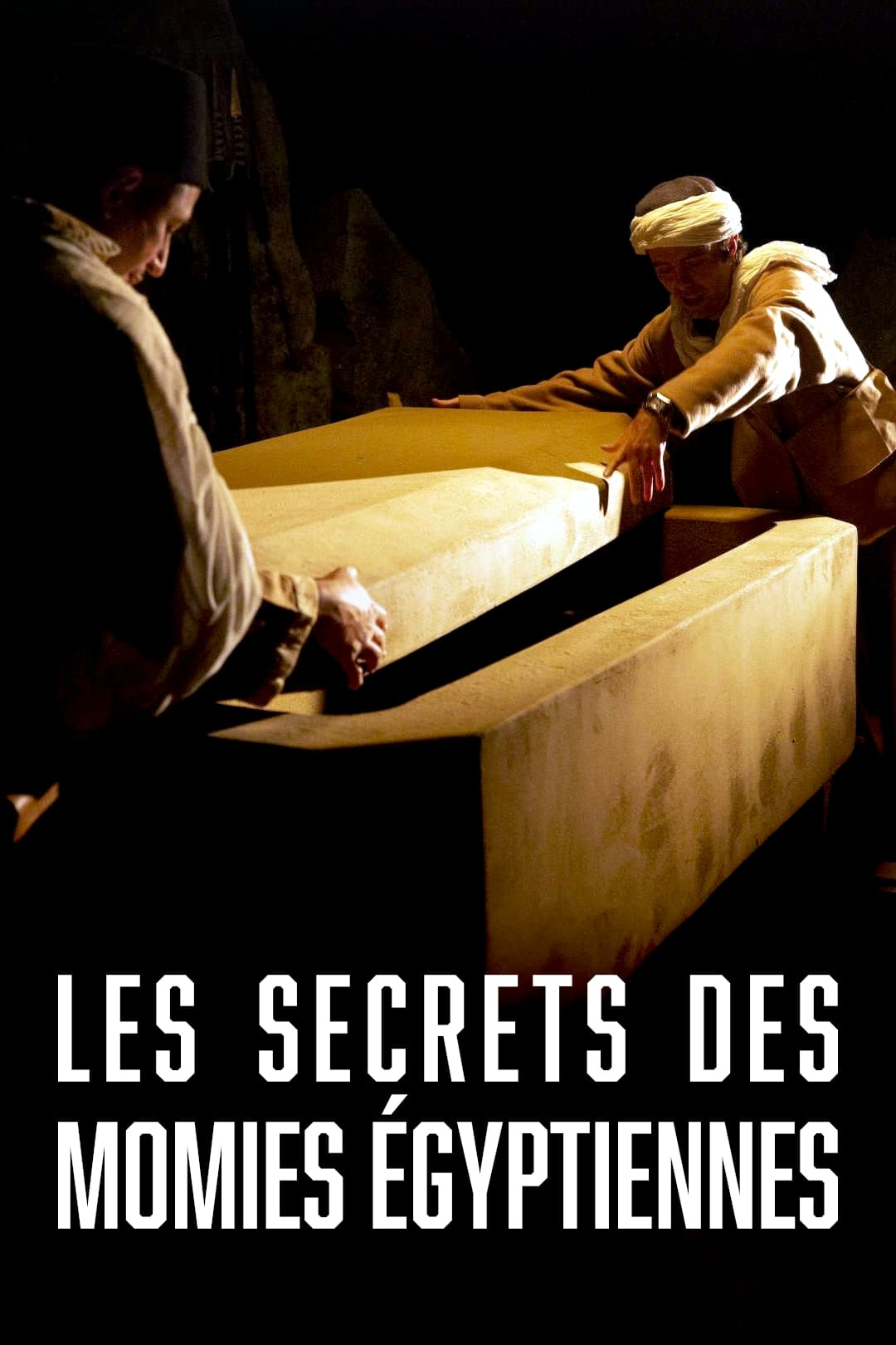 Mummy Mysteries TV Shows About King