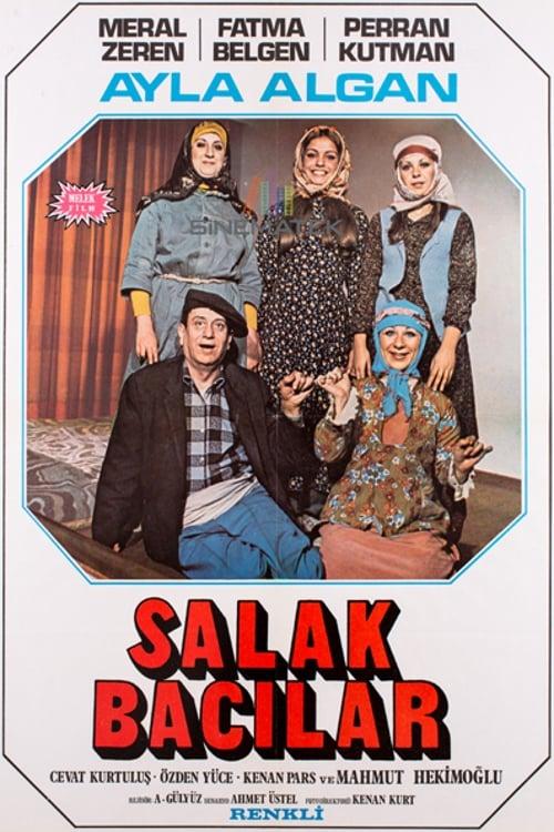 Ver Salak Bac?lar Online HD Español (1975)