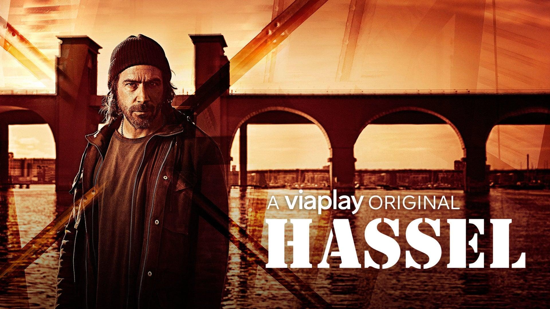 Hassel (2017) - Seizoen 1 (DVD)