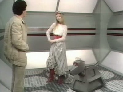 Doctor Who Season 17 :Episode 23  Shada, Part Three
