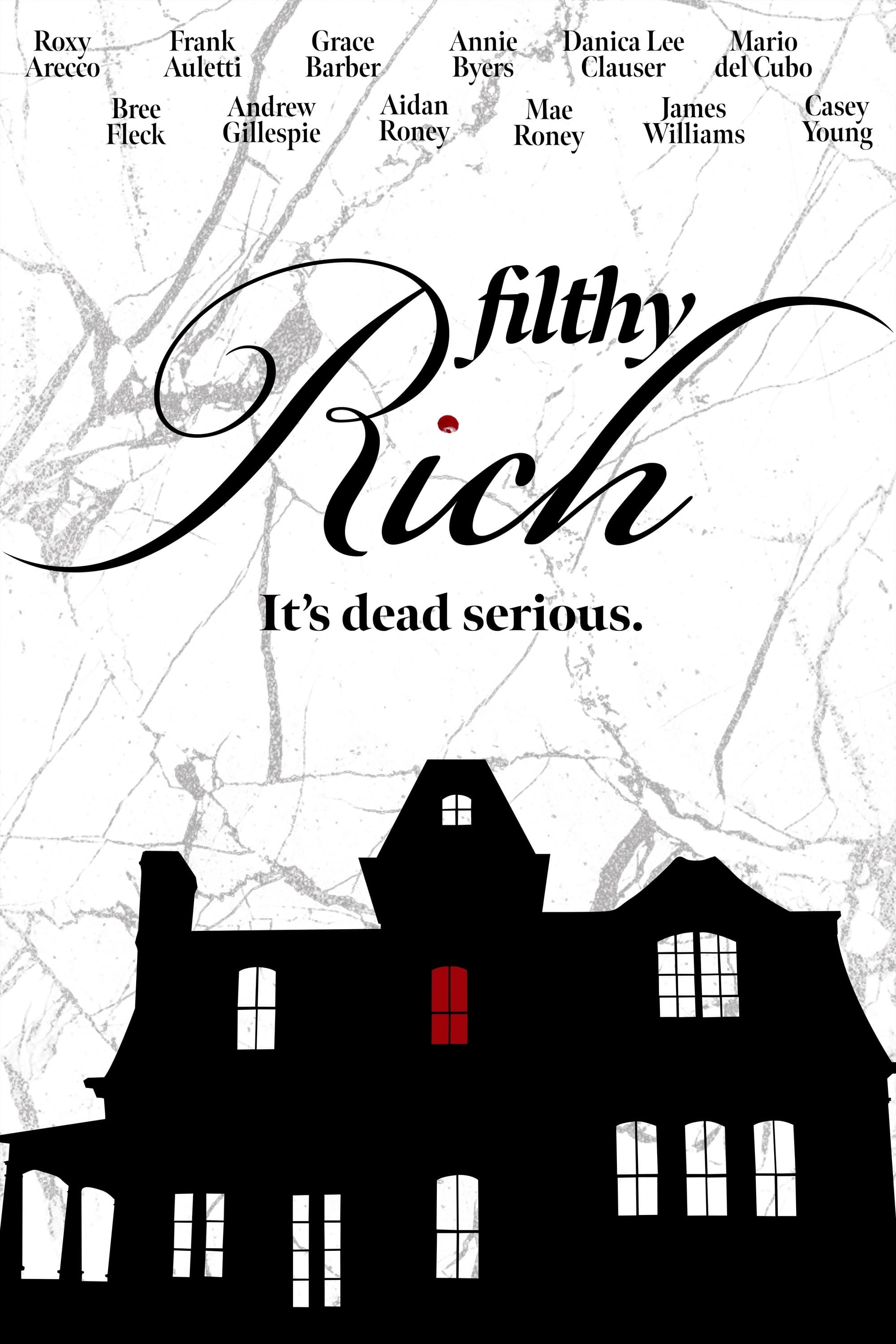 Filthy Rich TV Shows About Dark Comedy