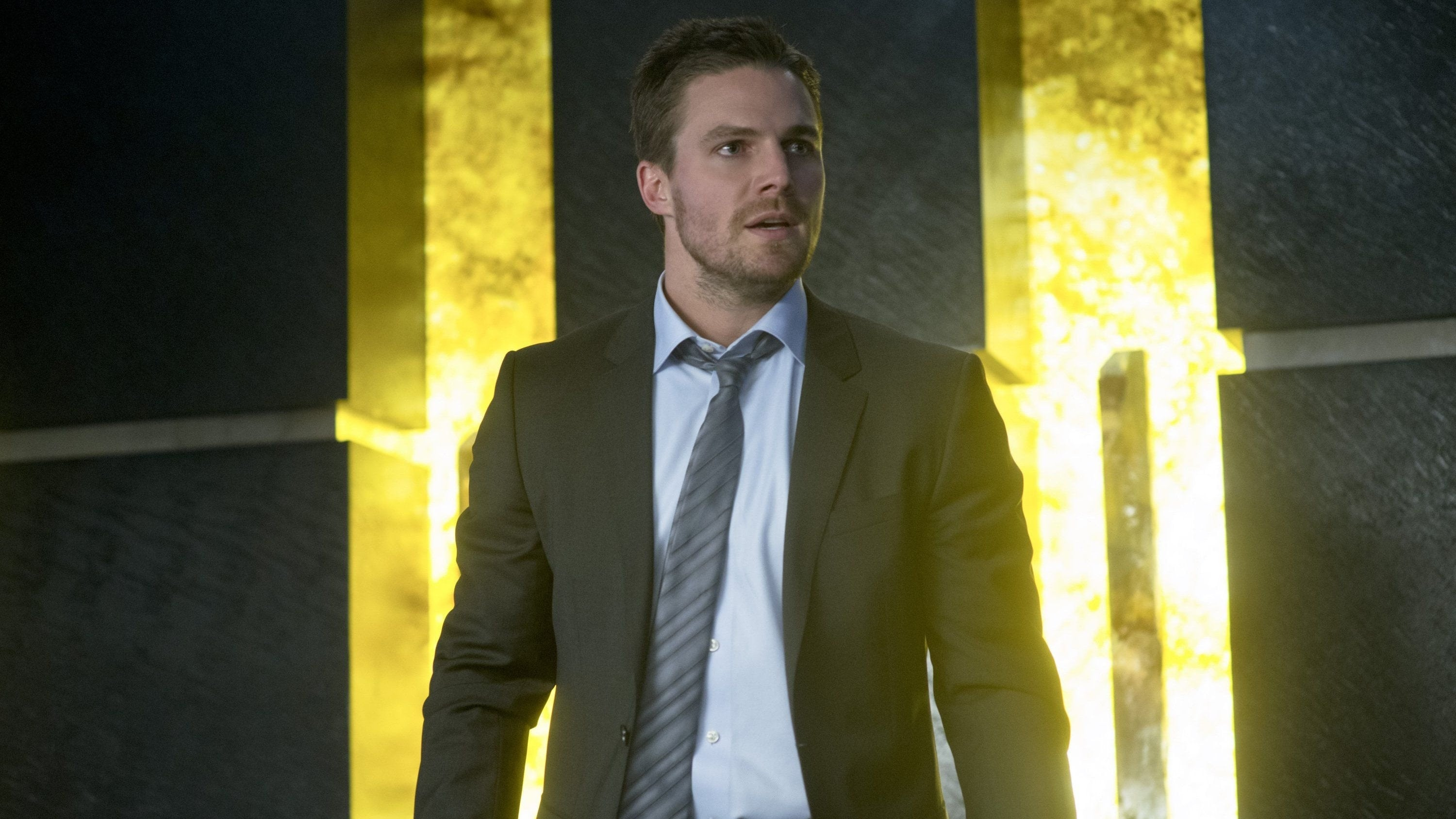 Arrow Season 2 :Episode 18  Doppeltes Spiel