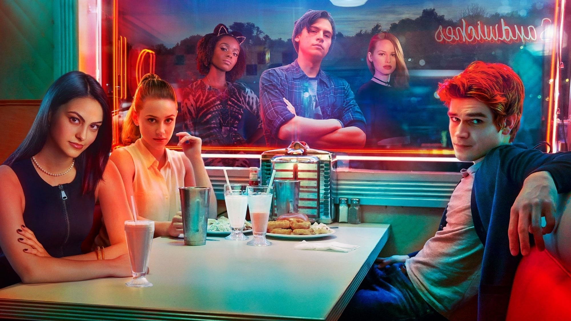 Riverdale Full Series