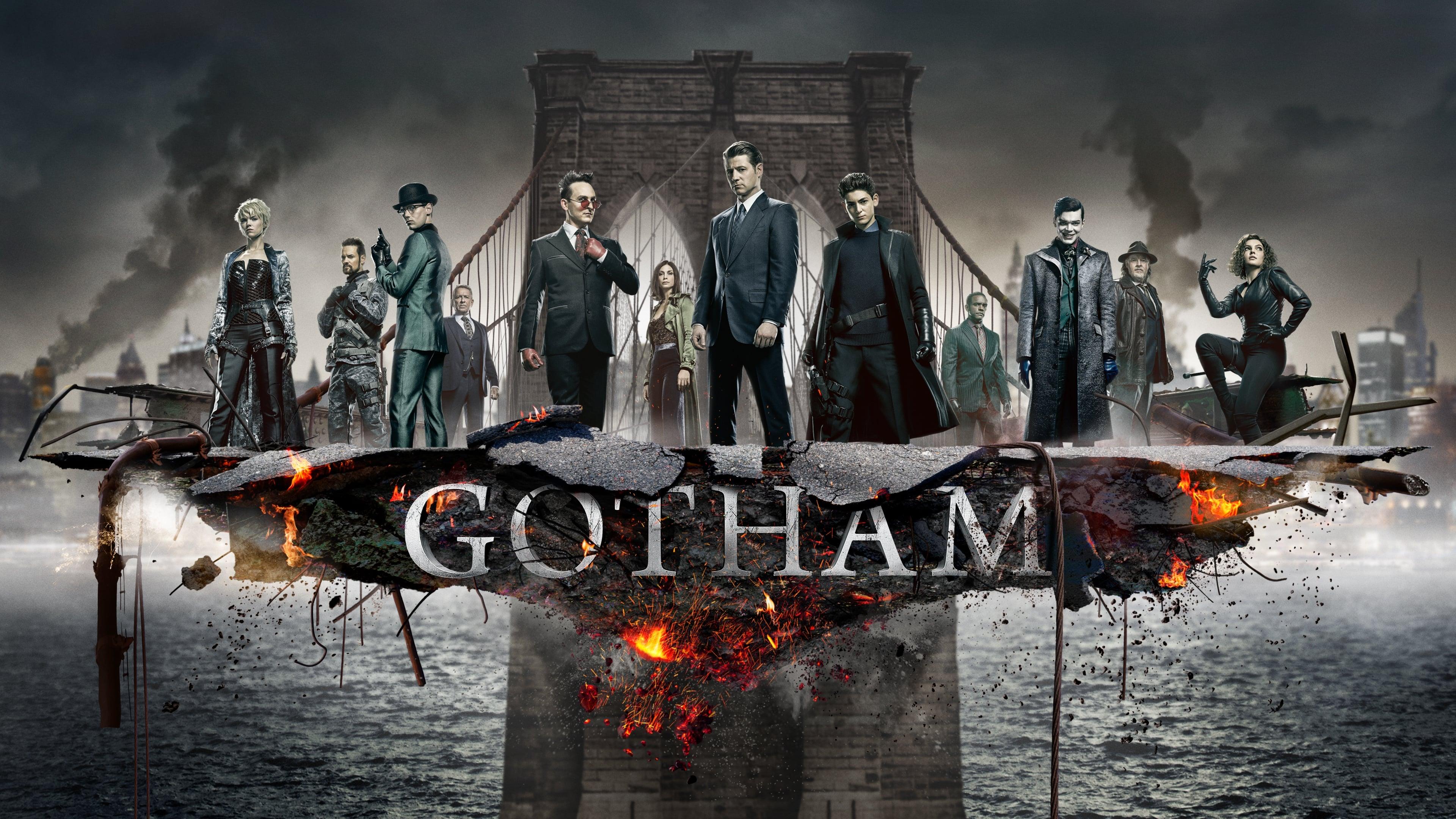 Gotham - Specials
