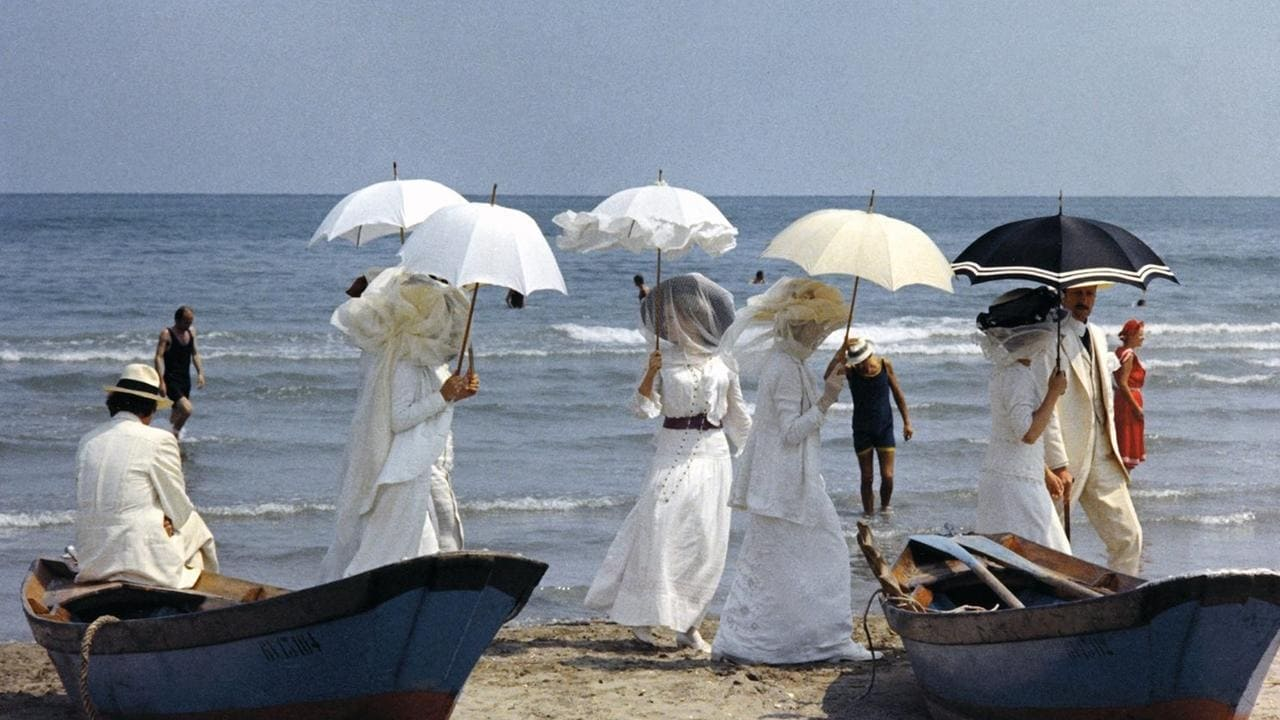 Muerte en Venecia 1971 [Castellano – Ingles – Alemán] MEDIAFIRE
