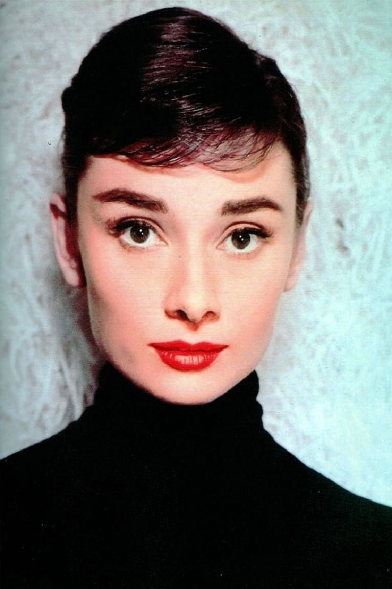 Audrey Hepburn - Profile Images — The Movie Database (TMDb)