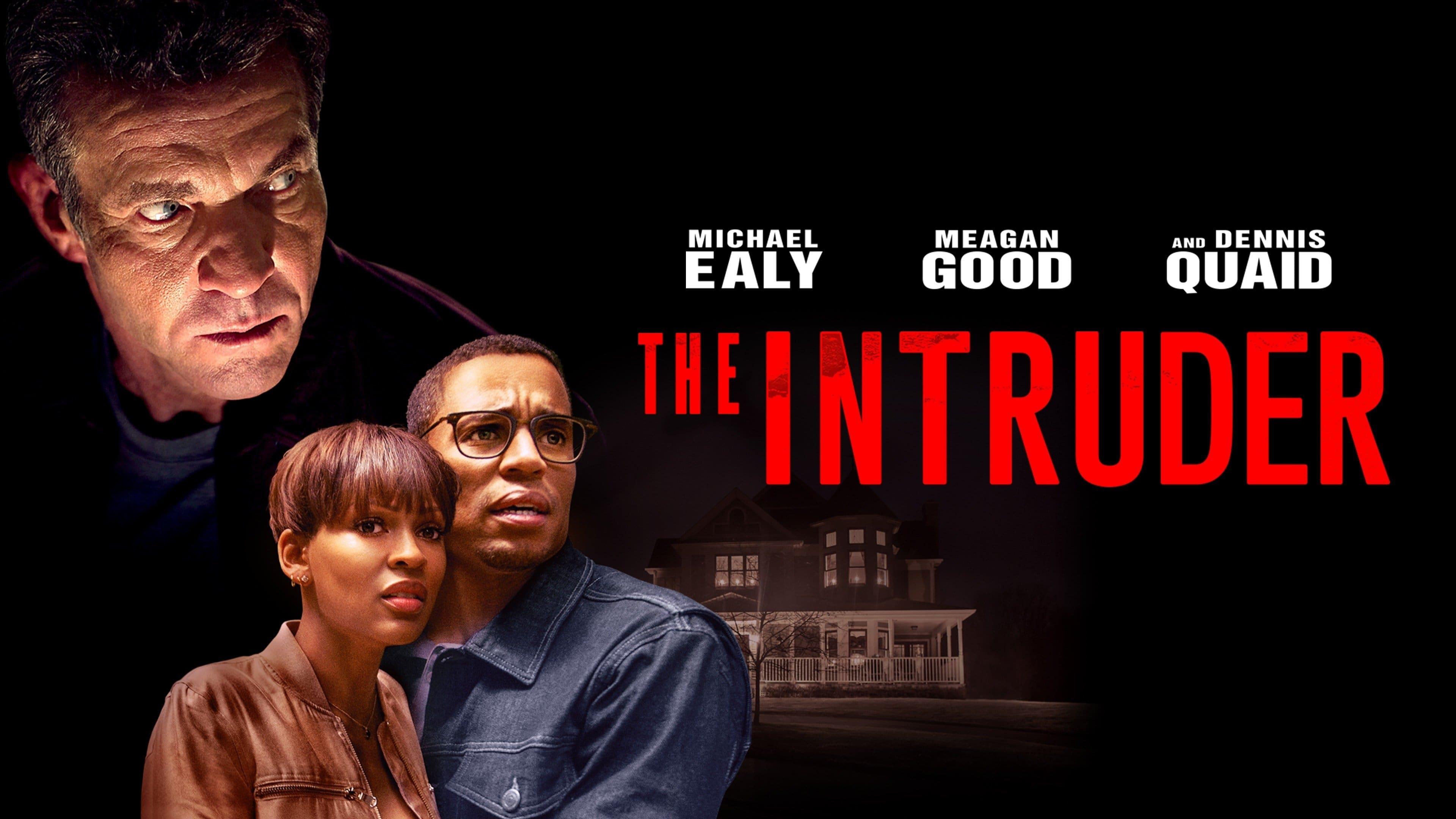 Intrusion (2019)
