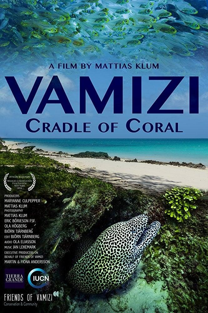 Ver Vamizi Cradle of Coral Online HD Español ()