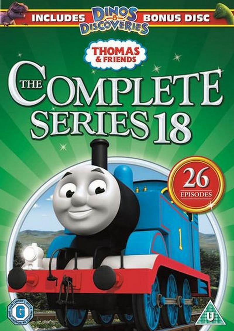 Thomas & Friends Season 18