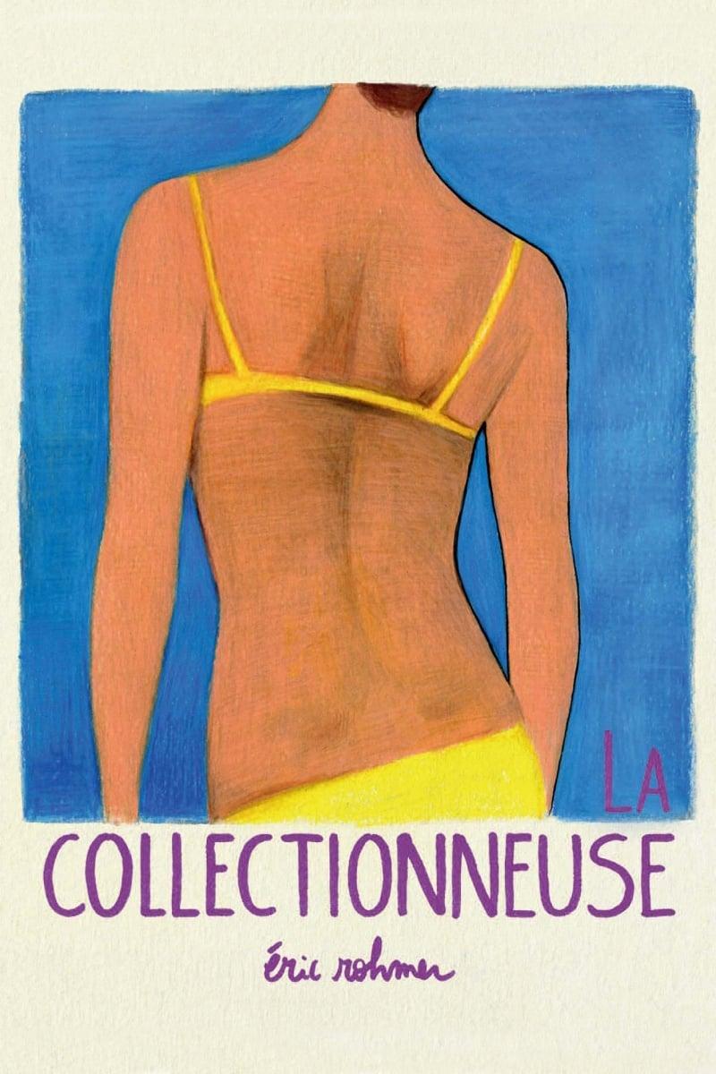 La Collectionneuse / Η Συλλέκτρια