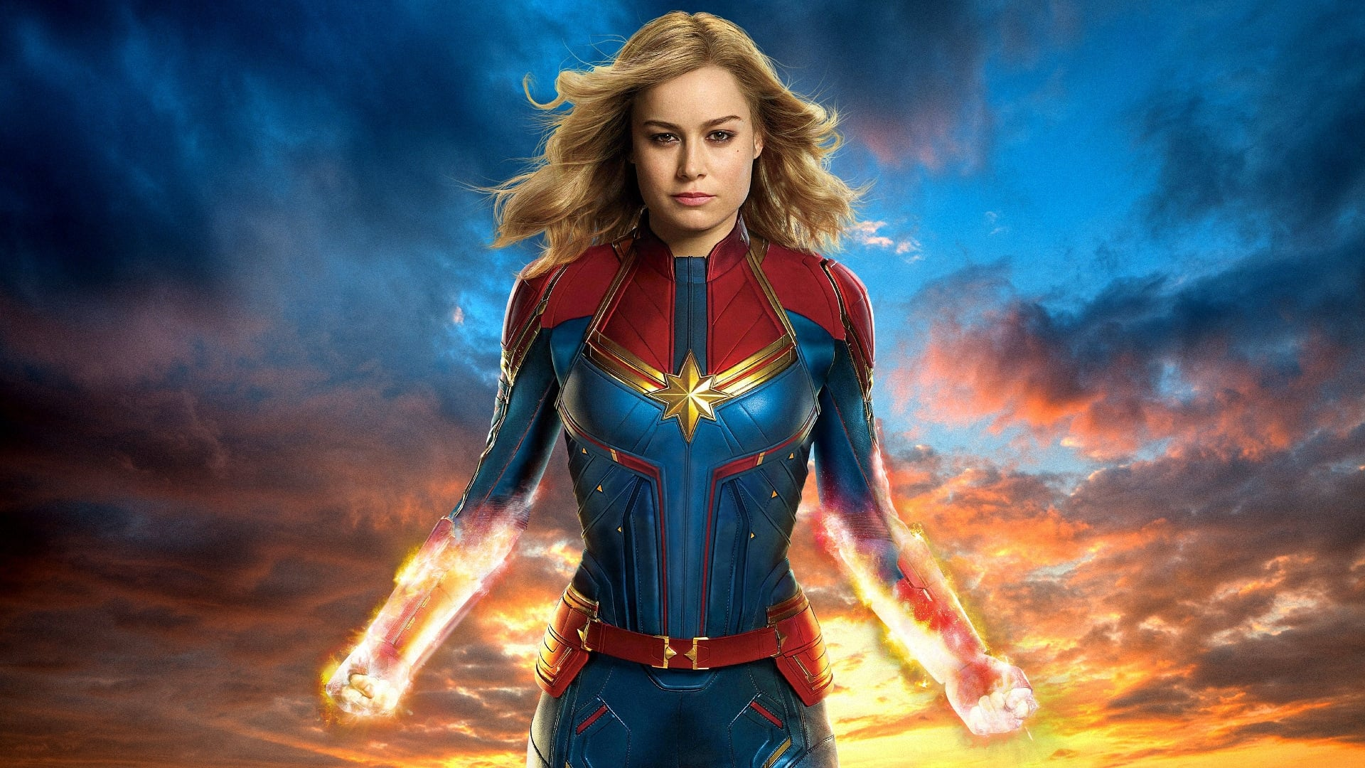 Captain Marvel Hd Stream