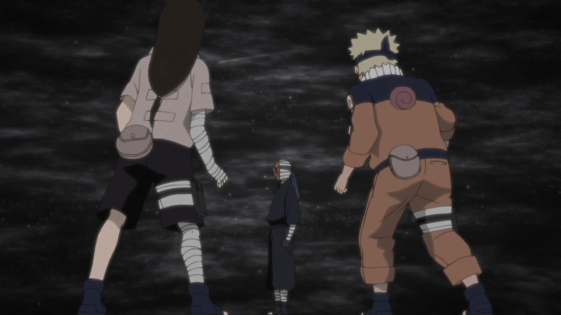 Naruto Shippūden Season 20 :Episode 435  Order of Priority