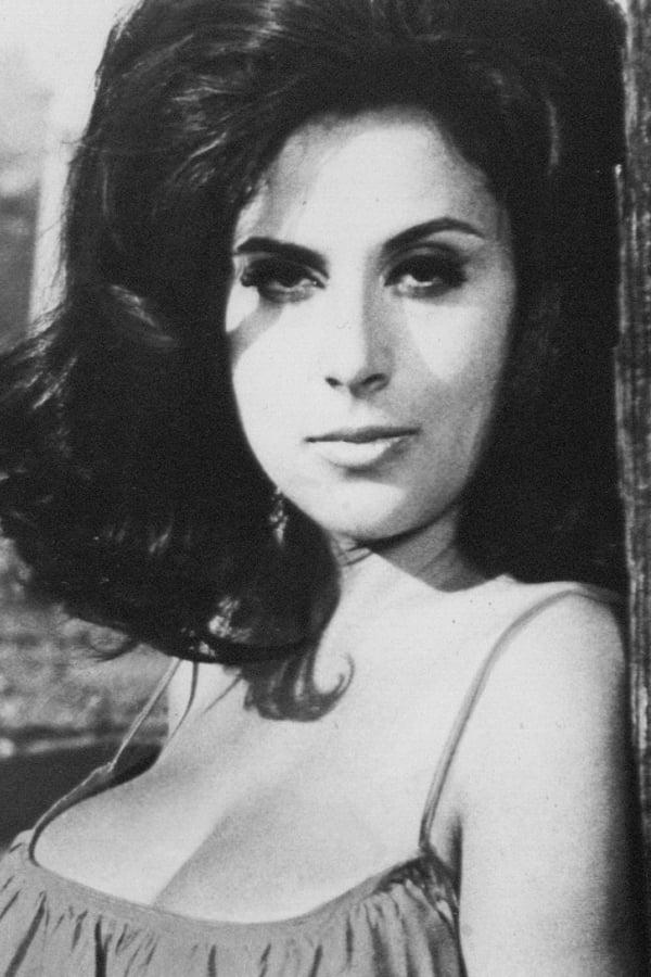 Alaina Capri