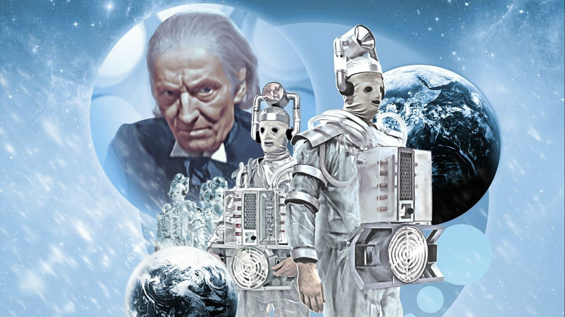 Doctor Who Season 4 :Episode 5  The Tenth Planet, Episode One