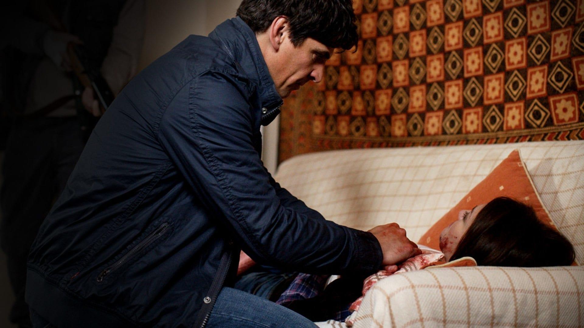 Casualty Season 24 :Episode 34  New Beginnings