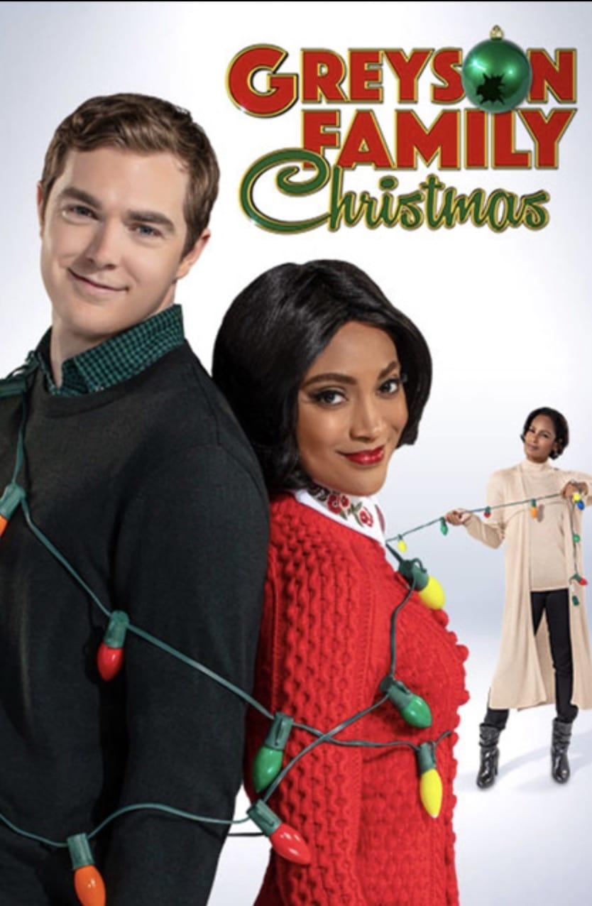 Greyson Family Christmas (2019)