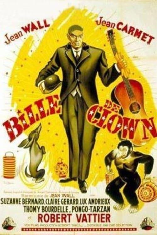 Bille de clown (1952)