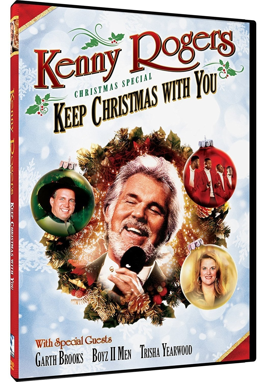 Ver Kenny Rogers: Keep Christmas With You Online HD Español (1995)