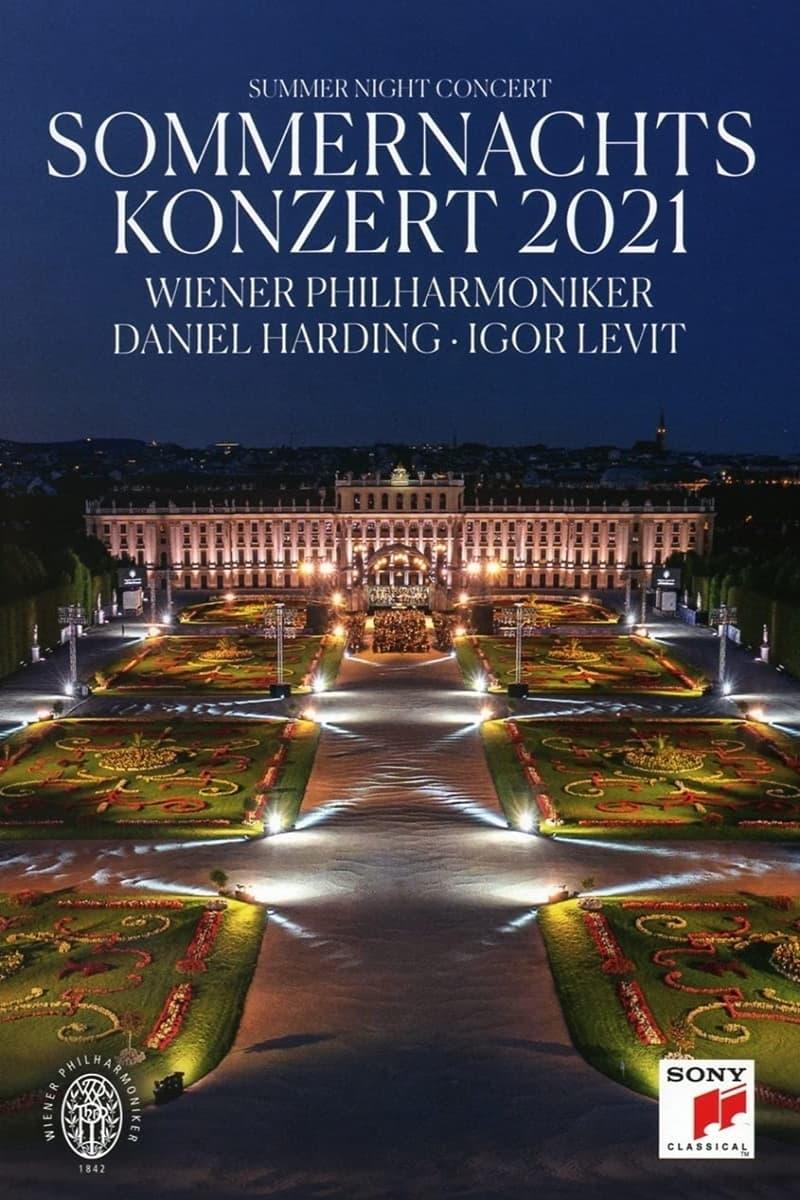 Sommernachtskonzert 2021 (2021)