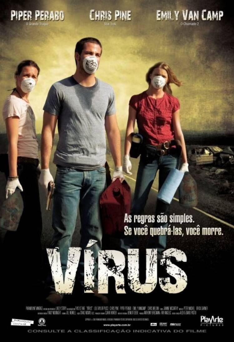 assistir filme vírus