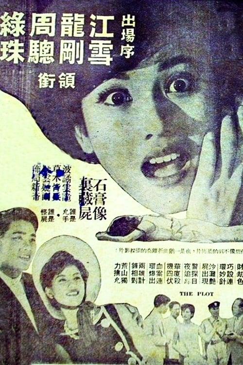 Ver 999 guai shi an Online HD Español (1962)
