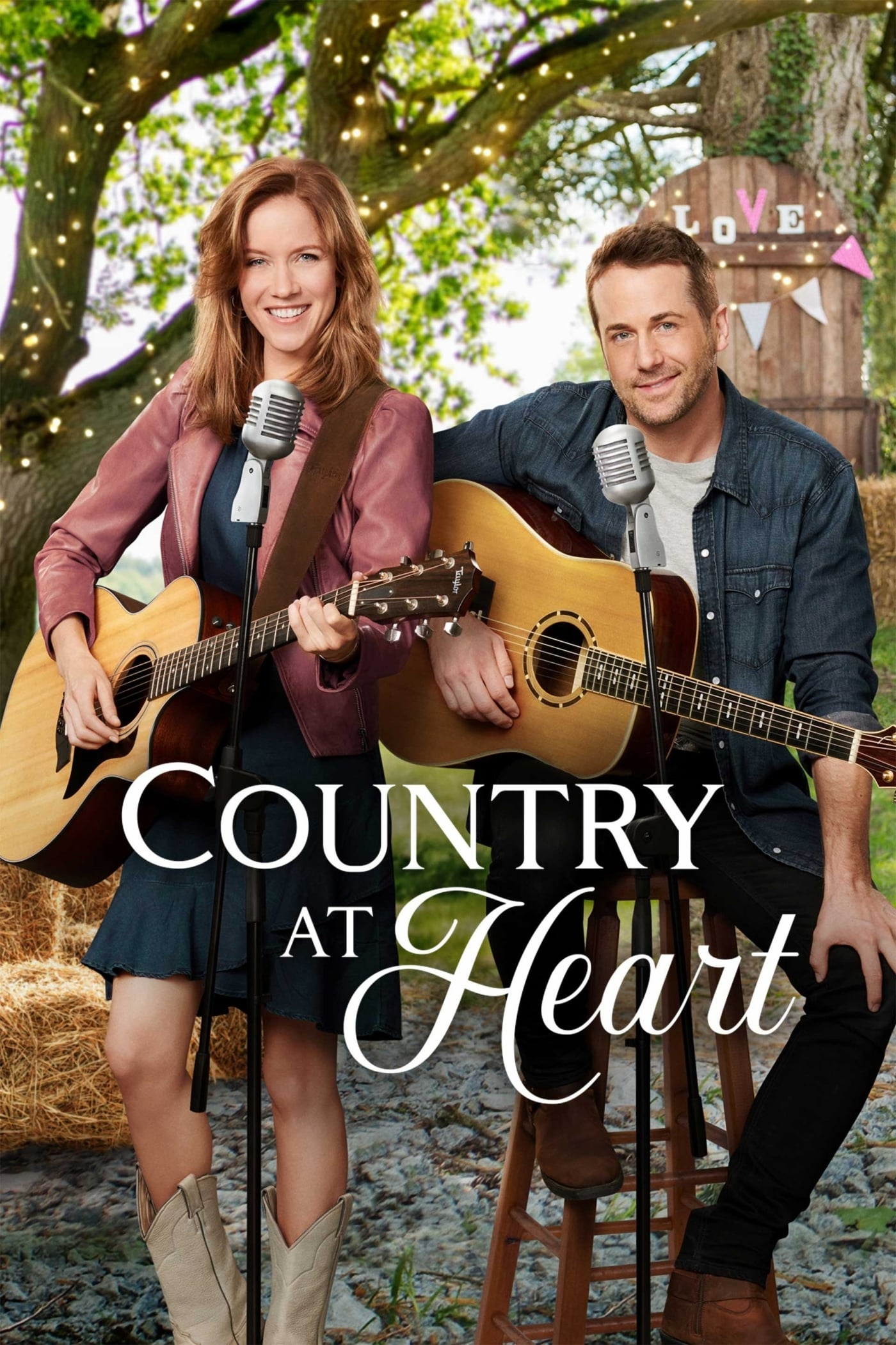 Country at Heart (1970)