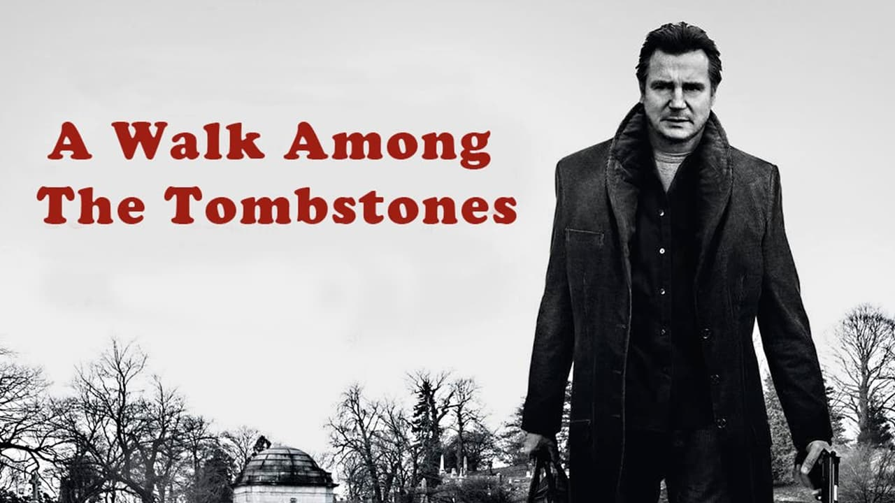 a walk among the tombstones full movie viooz