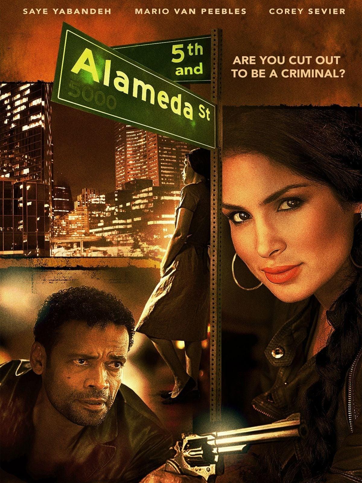 5th & Alameda on FREECABLE TV