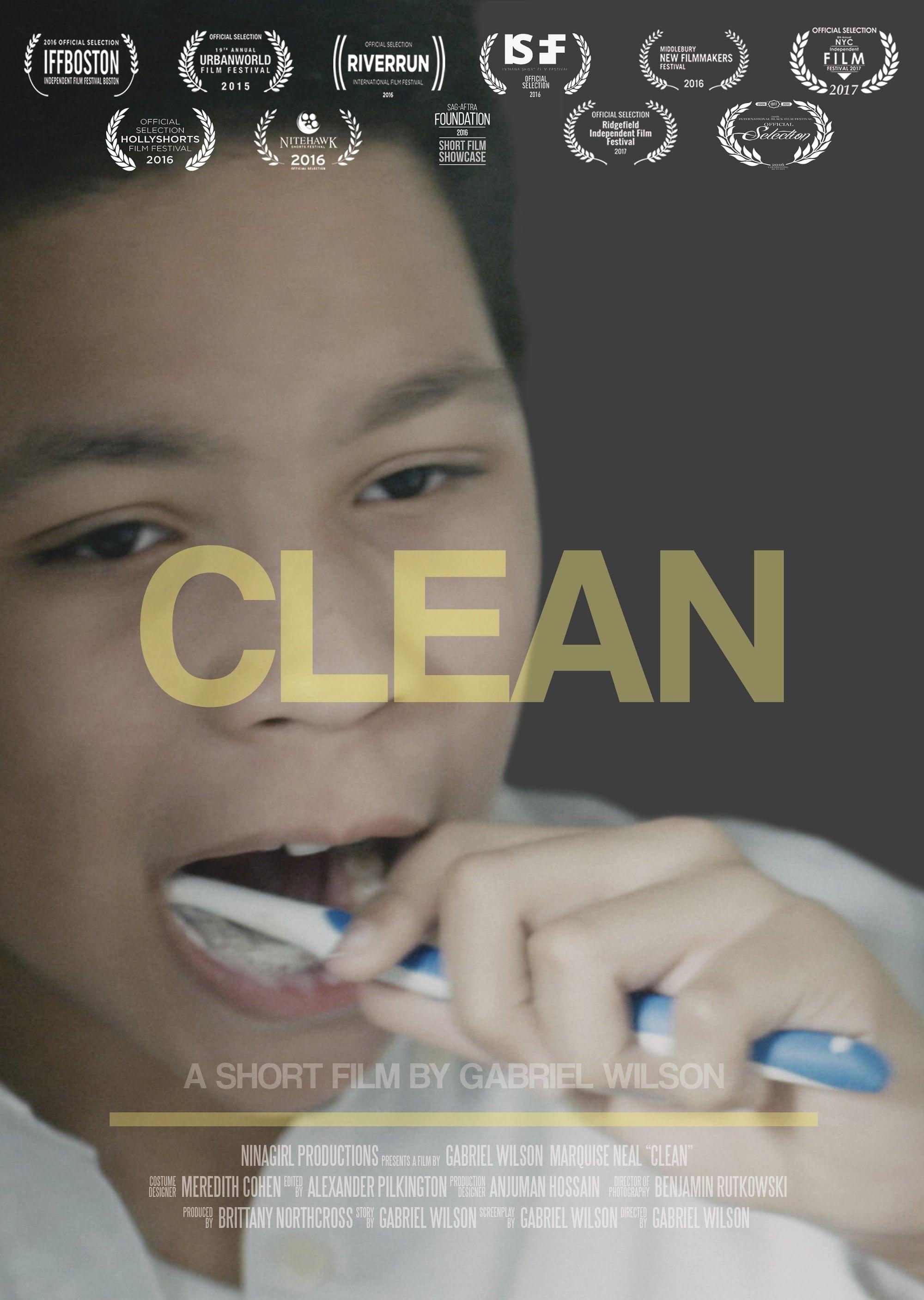 Ver Clean Online HD Español ()